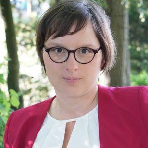 Marie-Julie Wilkin