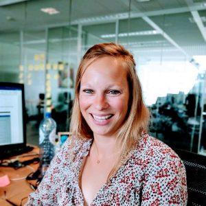Pauline Ameeuw