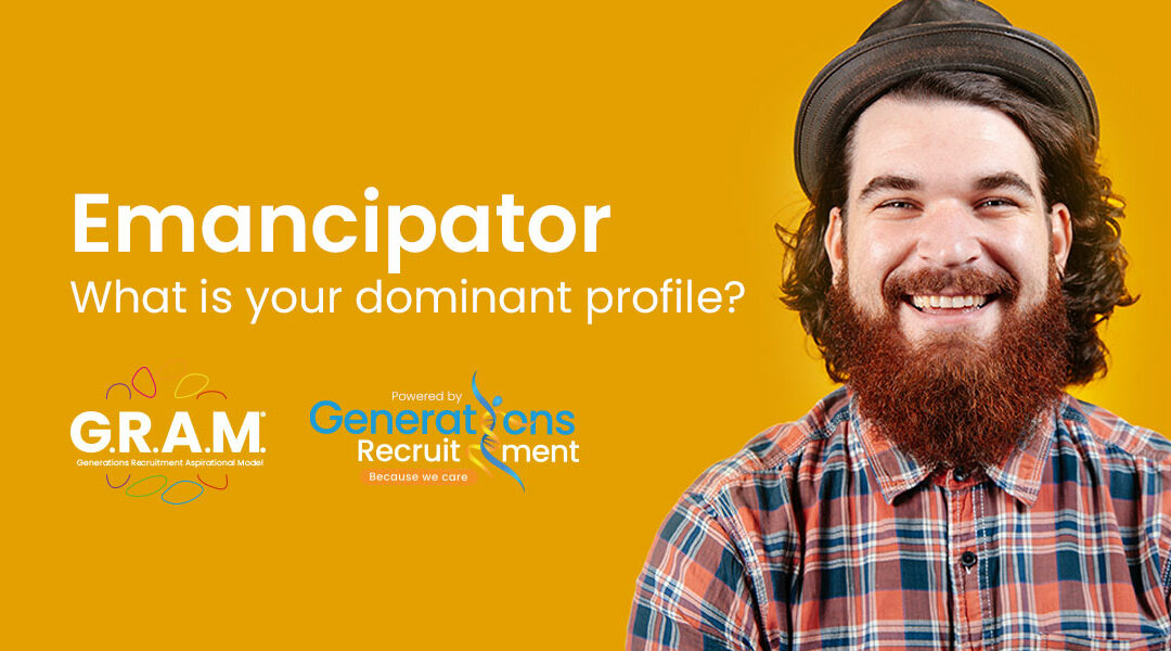 Are you an Emancipator? Discover our G.R.A.M. profile of the week!